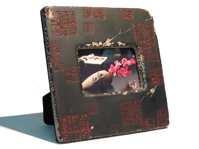Photo Frame - Chinese Chops